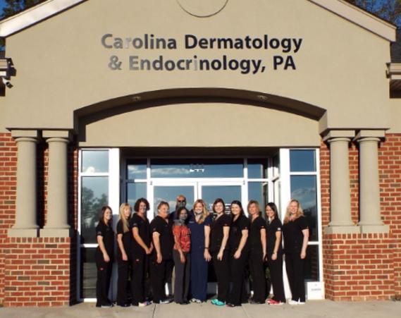Carolina Dermatology and Endocrinology, PA